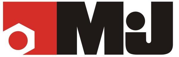 Logo serwisu Mij Łódź