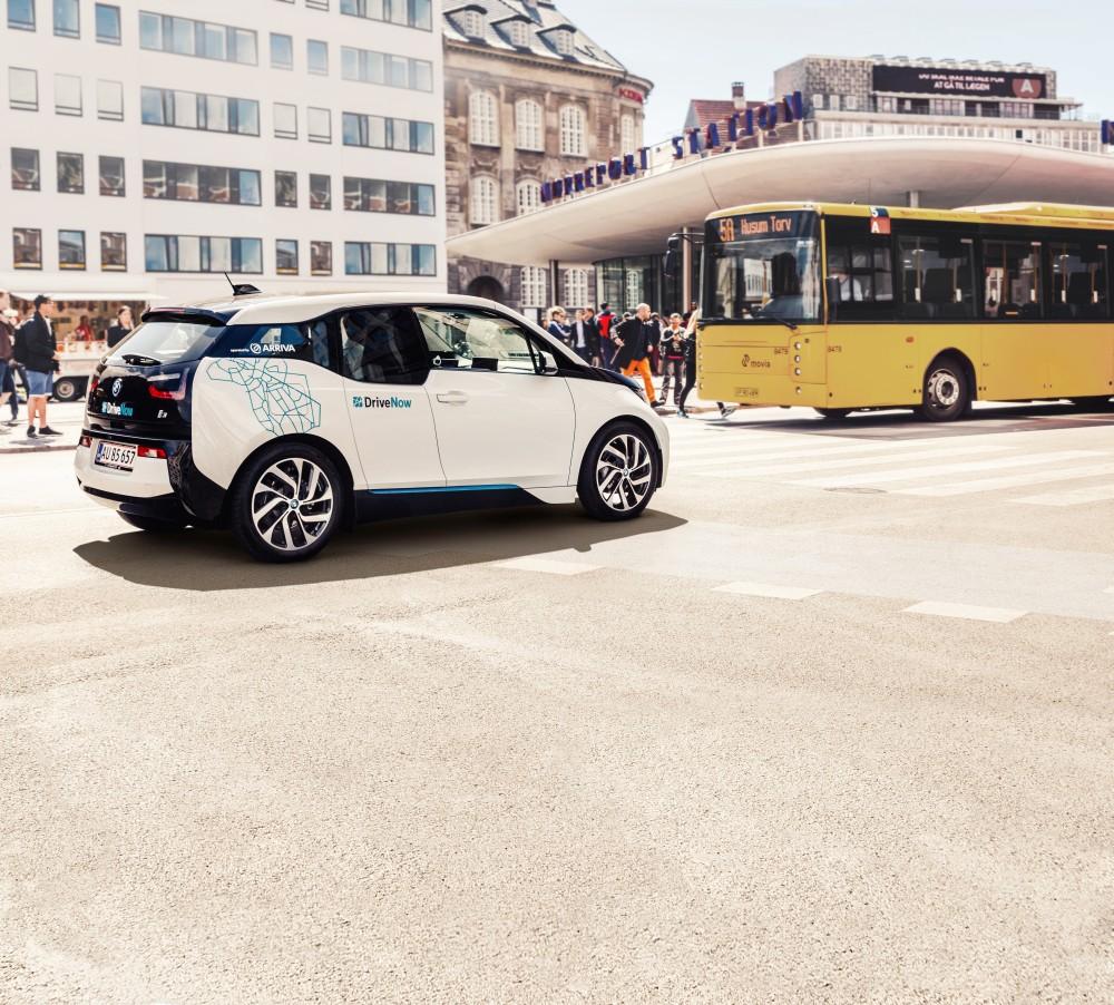 Raport zrównoważonego rozwoju BMW Group 2016